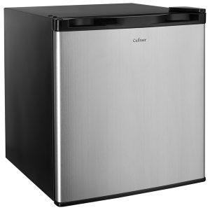 Culinair by DPI AF160S 1.6 Cubic-Foot Refrigerator