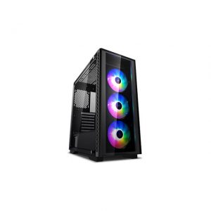 DEEPCOOL MATREXX 50 ADD-RGB 3F Power Supply ATX Mid Tower