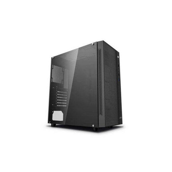 DEEPCOOL MATREXX 55 MESH Compat ATX Mid Tower Computer Case