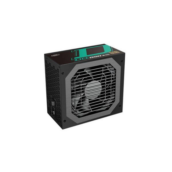DeepCool DQ850-M-V2L 850W ATX12V / EPS12V 80 PLUS Gold Certified Fully Modular Power Supply