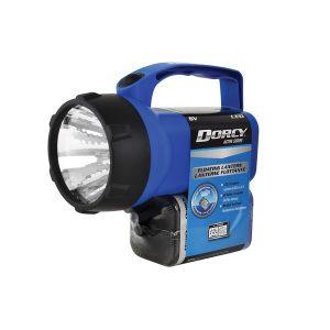 Dorcy 41-2081 70-Lumen 6-Volt Floating LED Lantern