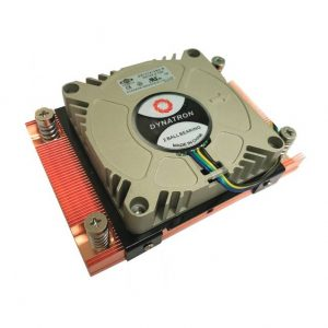 Dynatron A18 1U Server CPU Fan For AMD Socket AM4