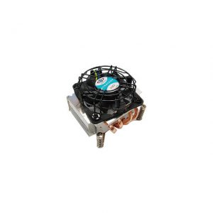 Dynatron G555 77x77x20 2X Ball Bearing Case Fan