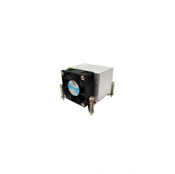 Dynatron G666 2U Server CPU Fan For Intel Xeon LGA1366