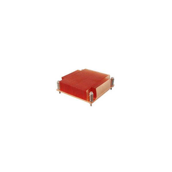 Dynatron K129 1U Server CPU Cooler  For Intel Socket1156 Series