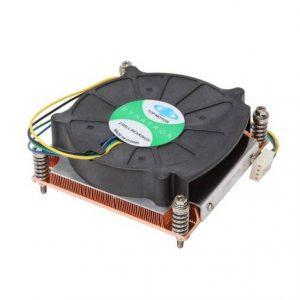 Dynatron K199 1U Server CPU Fan For Intel Xeon LGA1156 CPU