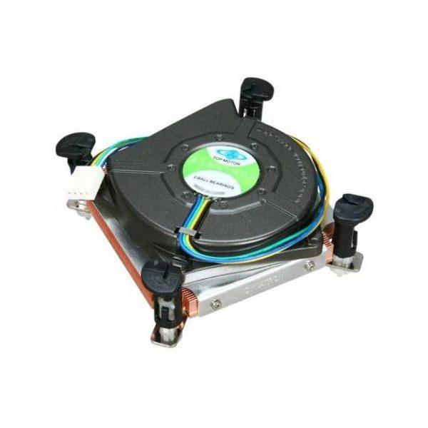 Dynatron K2 1U Server CPU Fan For Intel Xeon LGA1156 CPU