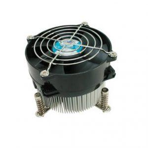 Dynatron K985 3U&Up CPU Fan For Intel Socket 1155/1150/1156