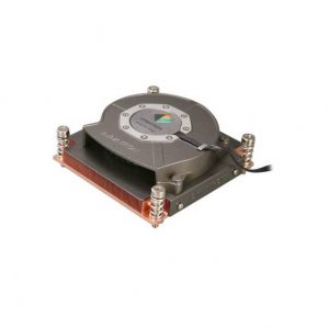 Dynatron R18 1U Server CPU Fan For Intel LGA2011