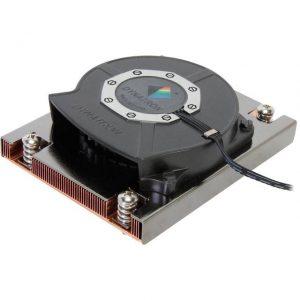 Dynatron R25 1U Server CPU Fan for Socket LGA2011