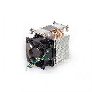 Dynatron R27 3U Server CPU Fan For Intel Narrow Type LGA 2011