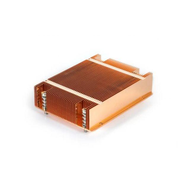 Dynatron T318 1U&Up Server CPU Fan For Intel Xeon LGA2011