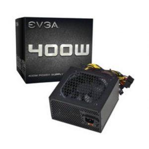 EVGA 100-N1-0400-L1 400W ATX12V & EPS12V Power Supply