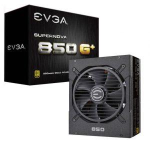 EVGA SuperNOVA 850 G1+ 120-GP-0850-X1 850W 80 PLUS Gold ATX12V & EPS12V Power Supply