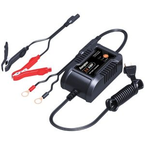 Energizer ENC2A ENC2A 2-Amp Battery Charger/Maintainer
