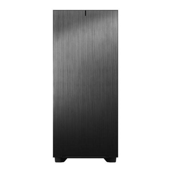 Fractal Design Define 7 XL Black TG Light Tint /Brushed Aluminum/Steel E-ATX Silent Modular Tempered Glass Window Full Tower Computer Case