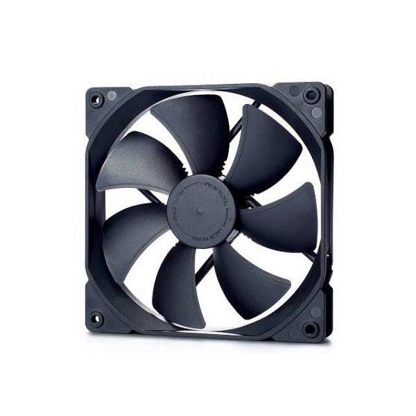 Fractal Design Dynamic X2 GP-14 PWM FD-FAN-DYN-X2-GP14-PWM-BK 140mm Case Fan