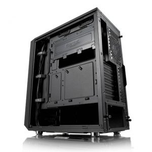 Fractal Design Meshify C No Power Supply ATX Mid Tower