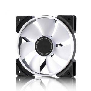 Fractal Design Prisma AL-12 3P FD-FAN-PRI-AL12-3P 120mm Case Fan (3 Pack)