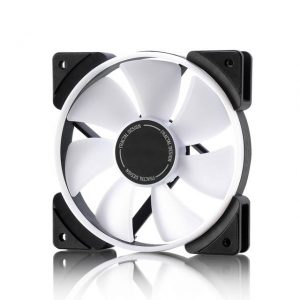 Fractal Design Prisma AL-12 PWM 3P FD-FAN-PRI-AL12-PWM-3P 120mm Case Fan (3 PACK)