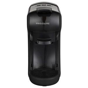 Frigidaire ECMN103-BLACK Multicapsule-Compatible Espresso and Coffee Maker (Black)