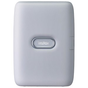 Fujifilm 16640773 instax Link (Ash White)
