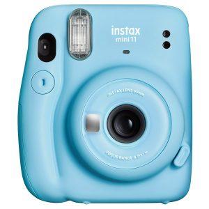 Fujifilm 16654762 instax mini 11 (Sky Blue)