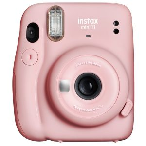 Fujifilm 16654774 instax mini 11 (Blush Pink)