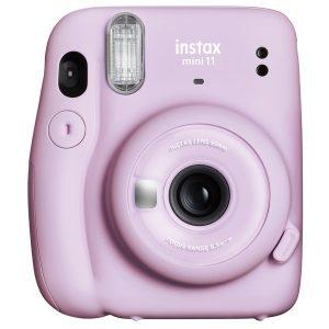 Fujifilm 16654803 instax mini 11 (Lilac Purple)