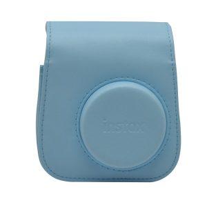 Fujifilm 600021503 instax mini 11 Case (Sky Blue)
