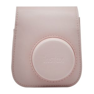 Fujifilm 600021504 instax mini 11 Case (Blush Pink)