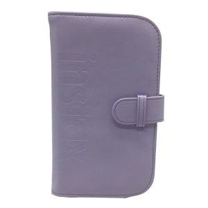 Fujifilm 600021510 instax mini Wallet Album (Lilac Purple)