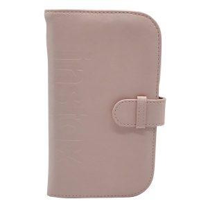 Fujifilm 600021541 instax mini Wallet Album (Blush Pink)