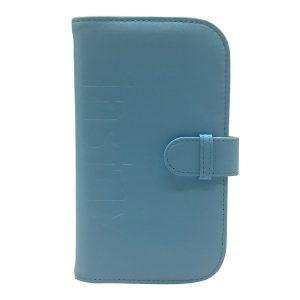 Fujifilm 600021542 instax mini Wallet Album (Sky Blue)