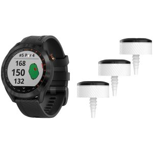 Garmin 010-02140-03 Approach S40 and CT10 Bundle