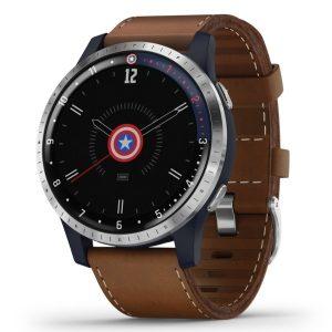 Garmin 010-02174-41 Legacy Hero Series Smartwatch