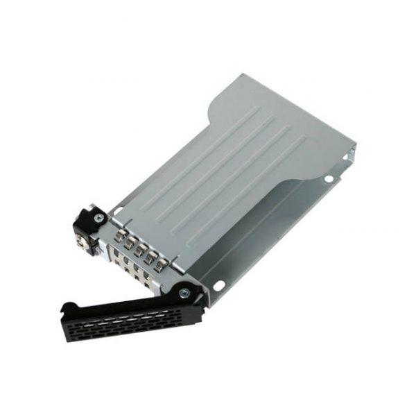 ICY DOCK EZ-Slide Mini Tray MB994TK-B 2.5 inch SATA/SAS HDD/SSD Drive Tray with Metal Lock for ToughArmor (MB991
