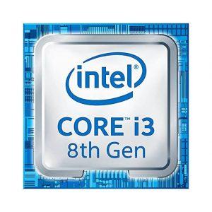 Intel Core i3-8100 Coffee Lake Processor 3.6GHz 8.0GT/s 6MB LGA 1151 CPU