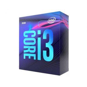Intel Core i3-9100 Coffee Lake Processor 3.6GHz 8.0GT/s 6MB LGA 1151 CPU