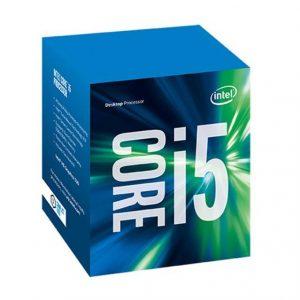 Intel Core i5-7400 Kaby Lake Processor 3.0GHz 8.0GT/s 6MB LGA 1151 CPU