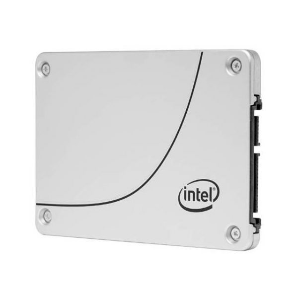 Intel DC S3520 Series SSDSC2BB800G701 800GB 2.5 inch SATA3 Solid State Drive (MLC)