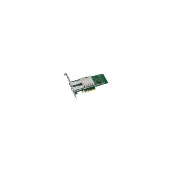 Intel E10G42BTDA 10 Gigabit Ethernet Dual Port PCI-Express Server Adapter