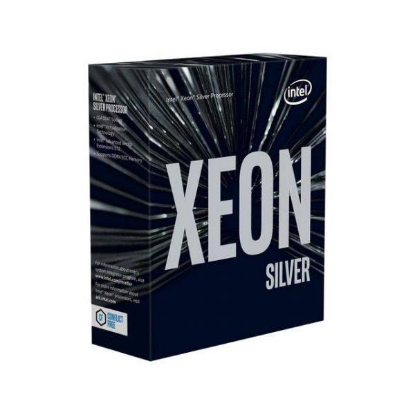 Intel Xeon Silver 4116 Twelve-Core Skylake Processor 2.1GHz 16.5MB LGA 3647 CPU