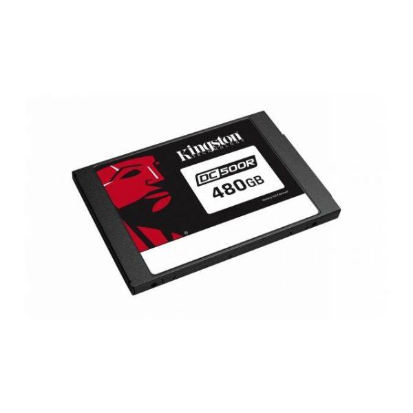 Kingston Enterprise DC500R 480G 2.5 inch SATA3 Solid State Drive (TLC)