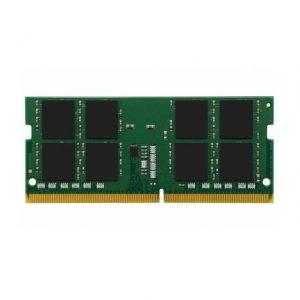 Kingston KCP424SS8/8 DDR4-2400 SODIMM 8GB/2Gx64 CL17 Notebook Memory