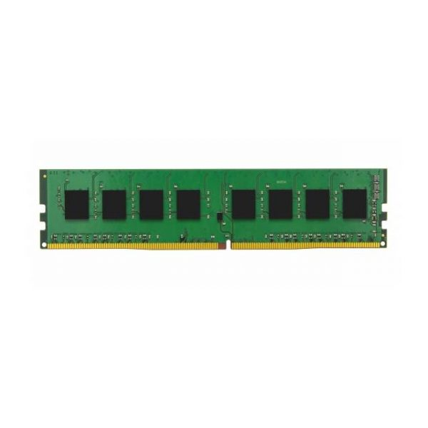 Kingston ValueRAM KVR24N17S6/4 DDR4-2400 4GB/512Mx64 CL17 Memory