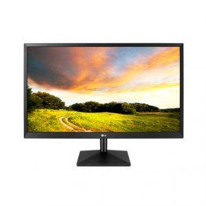 LG Electronics 27BK400H-B 27 inch 1