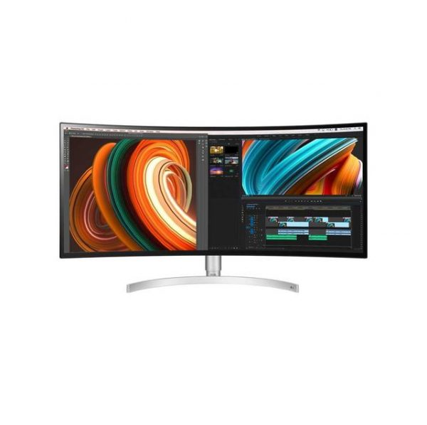 LG Electronics 34BK95C-W 34 inch Widescreen 1
