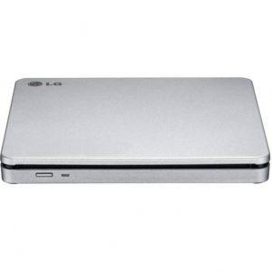 LG Electronics GP70NS50 8X USB 2.0 Ultra Slim Portable DVD±RW External Drive w/ M-DISC