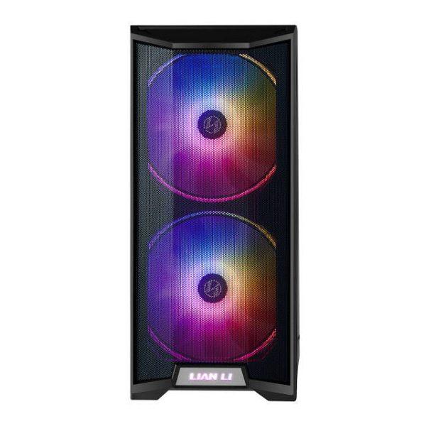 Lian Li LANCOOL 215 RGB ATX Gaming Case